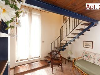 Elegant Duplex Apartment in Palermo Centre (25) - Palermo vacation rentals