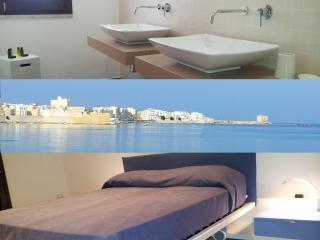 Rua Nova Suite Superior quality vacation rental   50mt from seaside  free wifi - Trapani vacation rentals