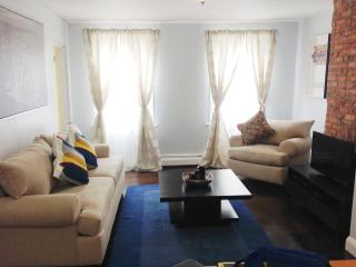 Cozy Apartment for Vacation Stay - New York City vacation rentals