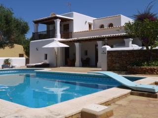 HOUSE IN IBIZA VILLA XUMEU - Ibiza vacation rentals