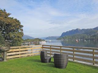 Plockton Shoreside - Plockton vacation rentals