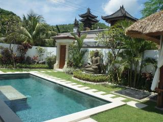 Nice Villa Kambojia Bali 2 bd - Ungasan vacation rentals