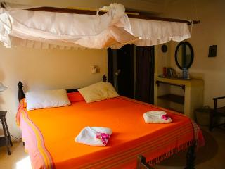 Fatuma's Tower Balcony room - Lamu vacation rentals