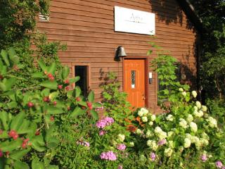 Garden Room, Artha Bed and Breakfast - Amherst vacation rentals