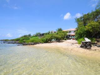 Villa Tropicale on the beach, 20 min. Grand Baie - Mauritius vacation rentals