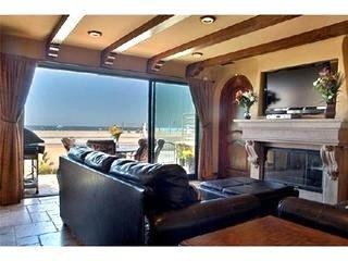 HB Ocean Front Luxury 6 ~ RA2955 - Image 1 - Hermosa Beach - rentals