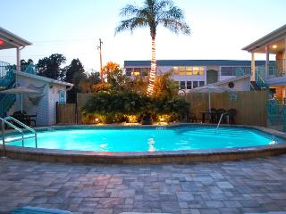Five Palms Suite 201 - Clearwater Beach vacation rentals