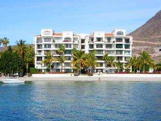 3 Bedroom Penthouse Right on the Beach @ La Concha - La Paz vacation rentals