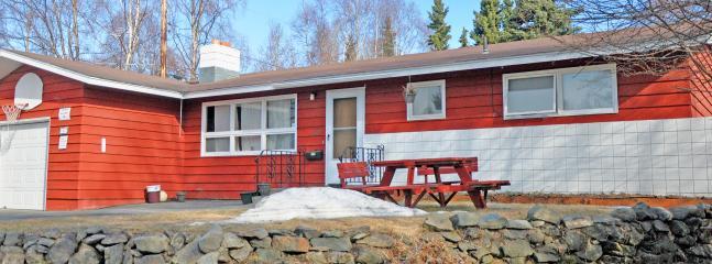 Frenchy's Adventure B&B - Frenchy's Adventure B&B - Anchorage - rentals