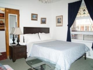 Mina's Guesthouse downtown room 1 - Toronto vacation rentals