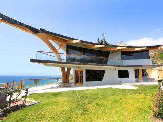 Eagle's Watch Malibu- Architectural w/ Ocean views - Malibu vacation rentals