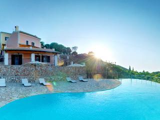 Agallis Villa Gallini - Corfu vacation rentals
