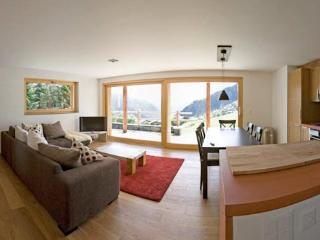 2 bedrooms apartment with amazing view - Verbier vacation rentals