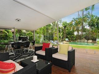 Fabulous  house on four mile beach - Port Douglas vacation rentals