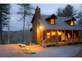 Mcalisters Highland Retreat * Coosawattee Luxury* - Ellijay vacation rentals
