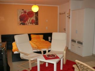 Vacation Apartment in Au (Schwarzwald) - 323 sqft, comfortable, modern, quiet (# 5176) - Wittnau vacation rentals