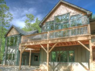 Mountain Sunspace | Large, beautifully detailed, mountaintop home - Montreat vacation rentals