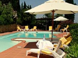 Casa Rosacea E - Montaione vacation rentals