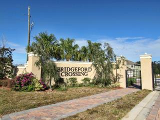 130002- 4 BR Luxury Villa In Bridgeford Crossing - Watersound Beach vacation rentals