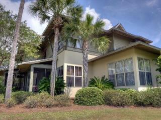 Take Advantage of Lower Fall Rates!  3-Bedroom Villa; Sleeps 10! - Sandestin vacation rentals