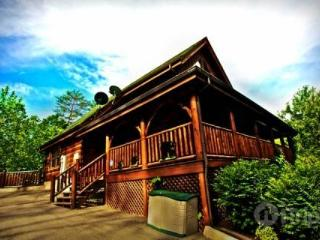 Better Days - Pigeon Forge vacation rentals