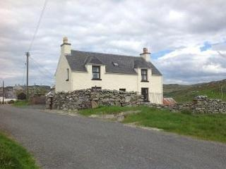 Number 10 Tolsta Chaolais - Isle of Lewis vacation rentals
