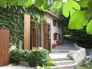 Spacious barn with large garden. - Riberac vacation rentals
