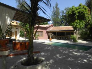 B&B Teranga Belge - Senegal vacation rentals