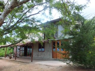 Beautiful wooden house with outstanding views - Central Province vacation rentals