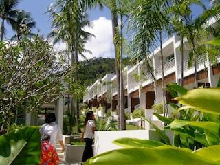 Hidden Paradise In Samui Island (Thailand) - Chaweng vacation rentals