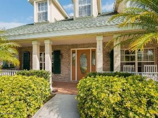 Central Florida - Palm Bay resort home - Sebastian vacation rentals