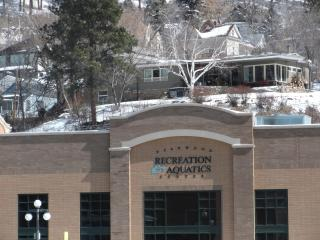 Deadwood Vacation Rental - South Dakota vacation rentals