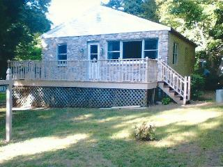 Cozy Cottage close to a quiet beach. - Galena vacation rentals