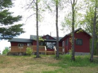 Birchwood On Kabetogama - Ray vacation rentals