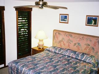POIPU KAUAI 1000sf. ground floor furnished condo - Koloa vacation rentals