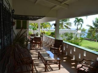 Palm Loop Cottage - Montserrat vacation rentals