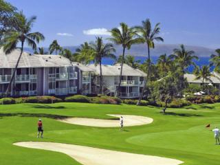 Wailea Grand Champions 3BR Oceanview & Golf Condo - Wailea vacation rentals