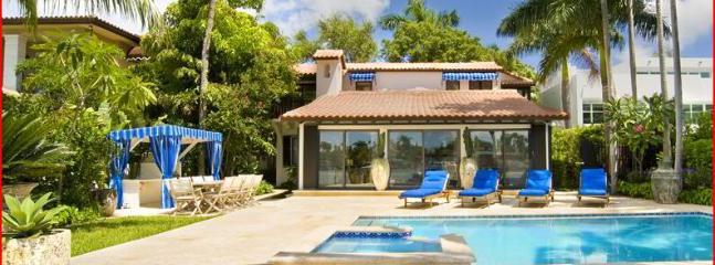 Villa Babette - Miami Beach vacation rentals