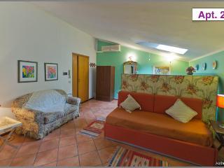 Elegant Studio Apartment in Palermo Centre (n. 26) - Palermo vacation rentals
