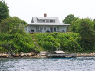 Double Camp at Kagels Cottages - Rhode Island vacation rentals
