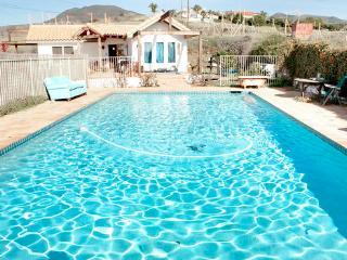 Charming 1940s Malibu Ranch House - Malibu vacation rentals