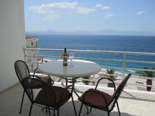 Loutrakion Beachview Apartment - Loutraki vacation rentals