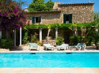 Beautiful villa with pool in Pollença - Pollenca vacation rentals