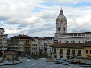 Corazon (Heart) of El Centro Apt - Cuenca vacation rentals