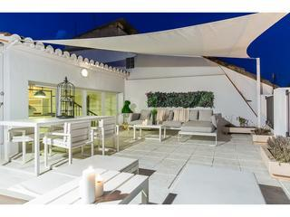 Catedral Deluxe penthouse - Valencia vacation rentals
