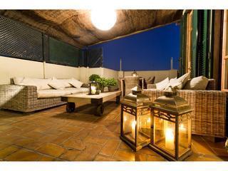 Valencia Luxury Almirante Cadarso - Valencia vacation rentals