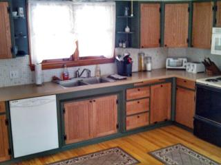Millinocket, Katahdin region house for rent - Benedicta vacation rentals