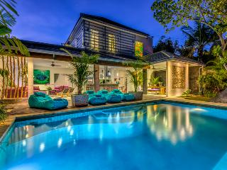 Alchemy Villa - Bali vacation rentals