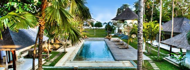 Beach view estate - Villa Cinta@Sanur Beach - Denpasar - rentals