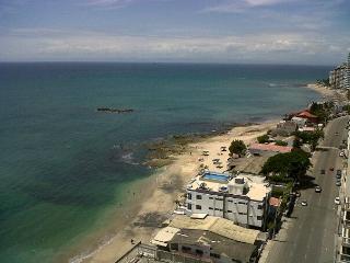 Huge balcony - 2 Bed/3 Bath - across from beach - Salinas vacation rentals